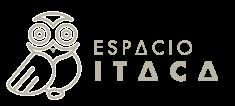 Espacio Itaca logotipo, ir al inicio